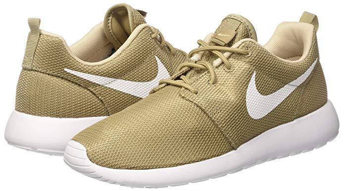 Nike Roshe One se Rosherun NEUF Khaki Blanc Olive gr:47, 5 us:13 Basket 90 Limited