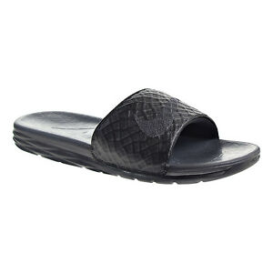 new styles bb8b2 36a3f Image is loading Nike-Men-039-s-Benassi-Solarsoft-2-Sandals-