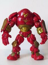 "Marvel legends Legendary rider series Hulkbuster 6"" Action Figure Custom fodder"