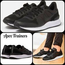 best loved bbd45 38ab9 item 7 Nike Internationalist LT17 Men s Trainers Black  White UK 8 EUR 42.5  872087-002 -Nike Internationalist LT17 Men s Trainers Black  White UK 8 EUR  42.5 ...