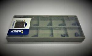 Iscar 10 pcs TAG N3C IC908 Carbide Inserts