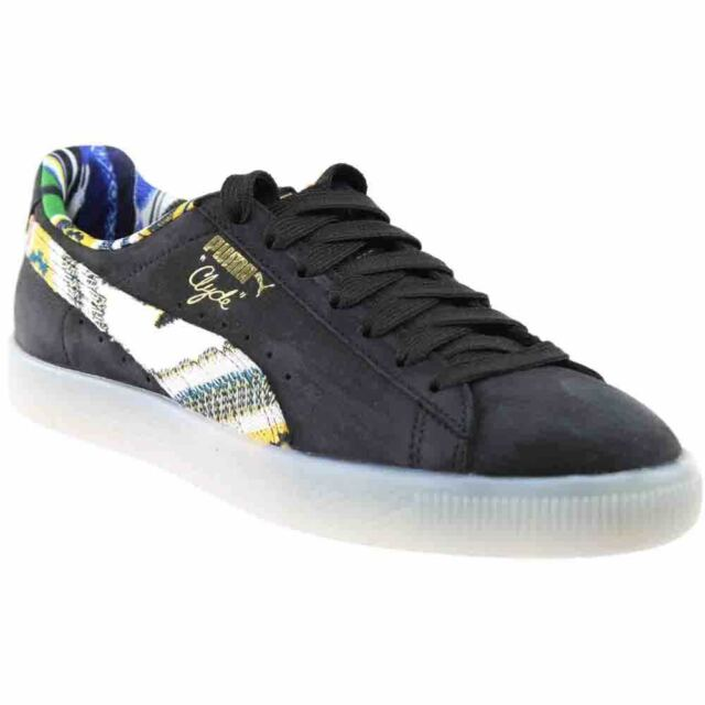 032ef0ee5f5 PUMA Coogi Clyde Formstrip SNEAKERS Mens SNEAKERS 364908-01 7.5 for ...