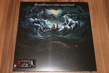 Sturgill Simpson - A Sailor's Guide To Earth(2016)(Vinyl)(7567-86682-9)(Neu+OVP)