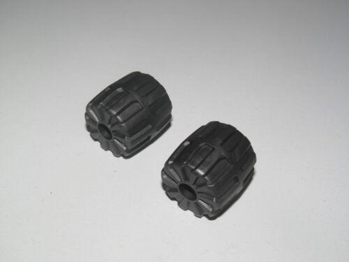 Lego ® x2 Roue Vehicule Espace Ø 2 cm Space Wheels Choose Color ref 6118
