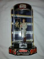 Star Wars - Epic Force - Obi Wan Kenobi - Hasbro 1999