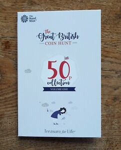 royal mint great british coin hunt