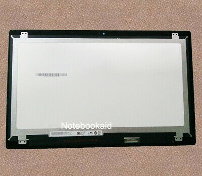 "15.6/"" LED Touch LCD Screen B156HAB01.0 For Dell Inspiron 5000 5568 LP156WF7-SPA1"
