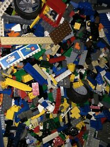 Lego-10-pounds-of-Legos-Bulk-Mixed-Themes-Mix-Colors-Of-Legos-Washed