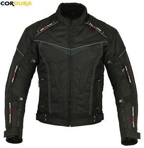 MCW-Gear-Smart-Hawk-Waterproof-Motorcycle-Motorbike-Armour-Jacket-CE-Protector