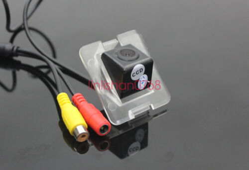 CCD HD Car Rear View Water Proof Back up Camera FOR GLK Class X204 2008~2015