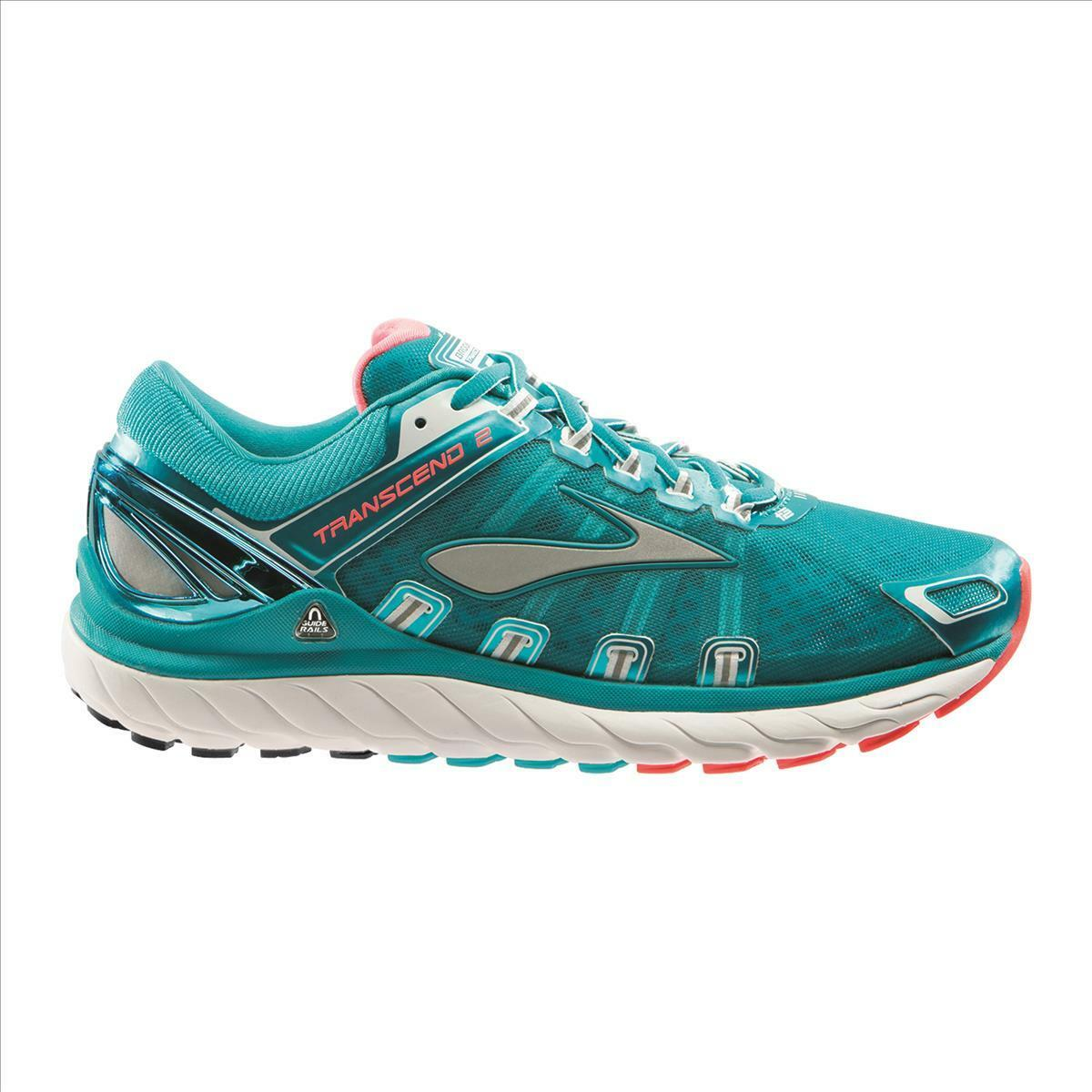 Brooks Transcend 2 Womens Runner (B) (436)  + Free Aus Delivery