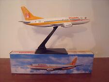 HISPANIA B-737 AIRCRAFT MODEL 1/250 SCALE? NEW & BOXED