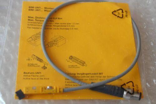 TURCK 4685747 Magnetfeld-Sensor BIM-UNT-AP7X-0,3-PSG3M    OVP NEU