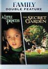 Little Princess/secret Garden 0012569802445 With Maggie Smith DVD Region 1