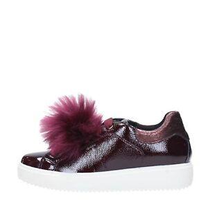 Igi&co Sneakers Vernice Donna Bordeaux 2154844