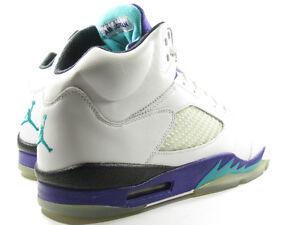 V Jordan I Xiii Nike 11 Ds Vi Viii Xi Xii Iv Retro 2006 Xvii X Xvi Grape Og Htwqx8pxE