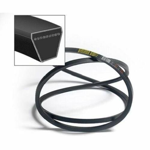 SPZ630 SPZ Section Protorque Wedge V Belt 10x8x630mm Free UK Postage