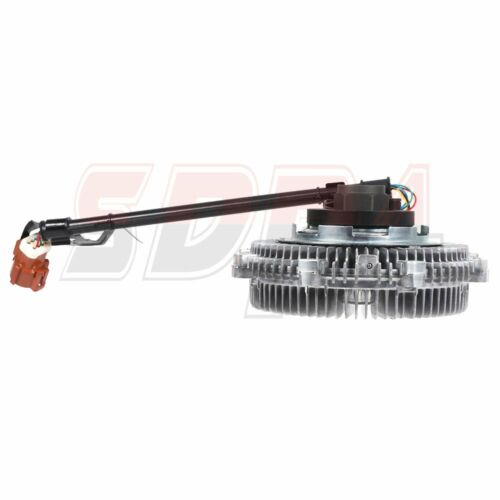 Electric Radiator Cooling Fan Cluth Fit For 2006 2007-2009 2010 Ford Explorer