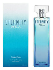 Treehousecollections: CK Eternity Aqua EDP Perfume Spray For Women 100ml