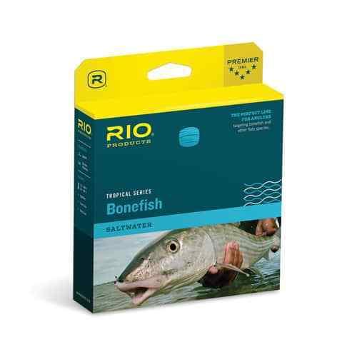 RIO Bonefish Fliegen Line - WF9F NEUE FREIE SHIPPING