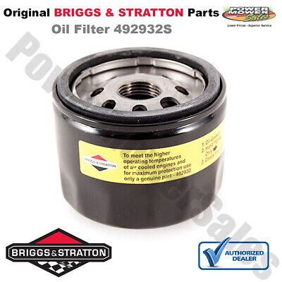 CARMOCAR Oil Filters 6 Pack Replacement for Briggs /& Stratton 492932S 492056 795890,John Deere GY20577,Kohler 28 050 01-S US Warehouse Kawasaki 49065-7007 Fuel Pump