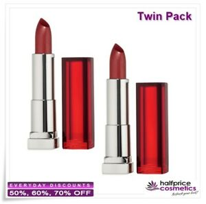 Maybelline-Color-Sensational-Lipstick-Twin-Pack-640-Ruby-Red