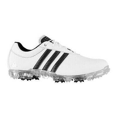 Brand new Adidas Adipure Flex white golf shoes 11.5 US | eBay