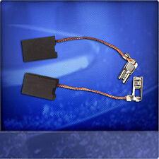 Kohlebürsten für Bosch GOF 1200 , GOF 1200 A , GOF 1300 ACE Abschaltautomatik