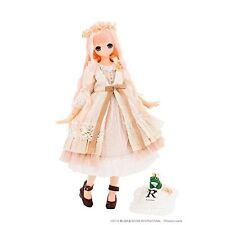 AZONE Ex Cute Otogi no Kuni Miu and Frog Prince Fashion Doll