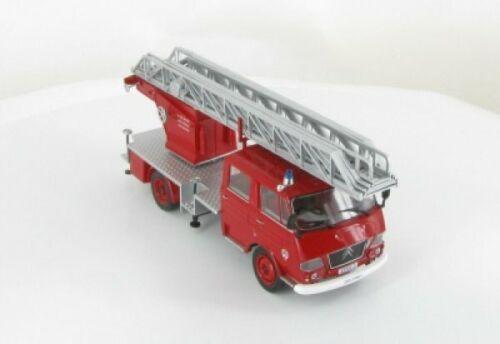 1//43 Ixo Citroen Type N SP Drehleiter Paris Pompiers Feuerwehr 116