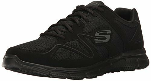 Skechers Sport 58350 hommes Satisfaction Flash Point Oxford- Choose SZ/Color.