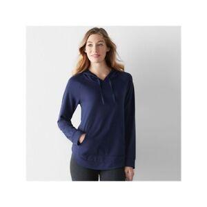 0c14f5108 NEW Women's Sonoma Goods for Life The Everyday Lounge Sweatshirt ...