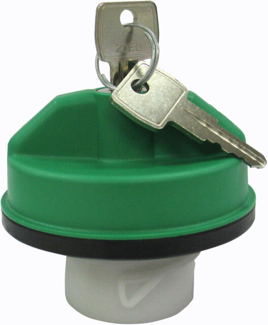 Gates 31836D Locking Fuel Cap