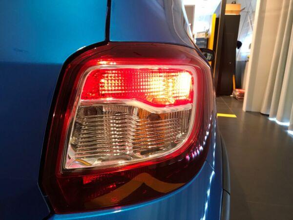 Dacia Sandero Stepway 0,9 TCe 90 Prestige - billede 3