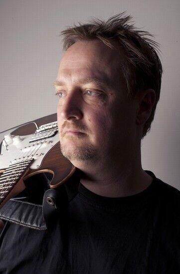 Guitar-undervisning ved Jens Kokholm