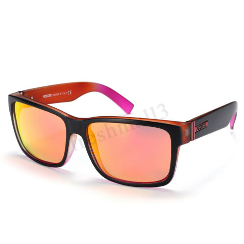 Cases Kdeam Polarized Sunglasses Mens Sports Cycling Sport Glasses Goggles