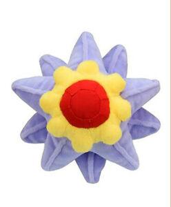 New-30cm-30cm-12-034-Starmie-Plush-Animation-Toy-Soft-Doll-Stuffed-Plush-Doll-Gift