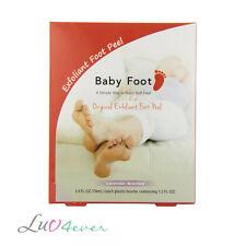 Baby Foot Lavender 1 Hr Easy Pack Original Deep Exfoliation Remove Dead Skin