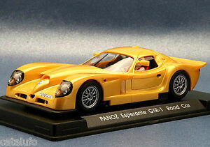 fly A66  Panoz Esperante GTR-1Road car  NEW