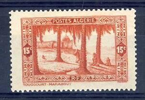 Architecture Diplomatic Timbre Algerie Neuf N° 106 ** Un Marabout A Touggourt