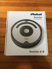 iRobot Roomba 618 Vacuuming Robot - Automatic Vacuum Cleaner New