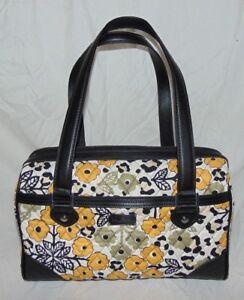 Image Is Loading Vera Bradley Caroline Handbag Purse In 034 Go