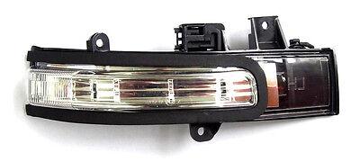 PEUGEOT 4007//4008 CITROEN C4 AIRCROSS OUTLANDER O//S RIGHT LED MIRROR INDICATOR