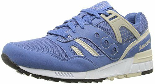 Saucony Originals GRID SD-M Mens Grid SD Fashion Sneakers, Light Blue, 7 M US