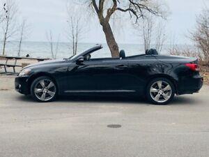 2010 Lexus IS 350c -