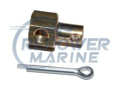 22336734 Cable End Cube for Volvo Penta Replaces 22966681