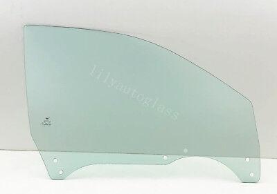 NAGD Compatible with 1998-2002 Oldsmobile Intrigue 4 Door Sedan Driver Side Left Rear Door Window Glass