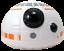 GRANDE Star Wars BB-8 Droid Popcorn vasca RARA Cinema