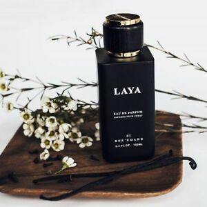 Laya By Details Shipping Neemah Ne'emah 100ml About Spray Free Express De Eua Parfum Sealed rdoeQxWCBE