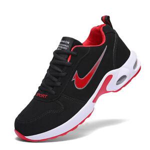 Details zu Herren Sneaker Sportschuhe Turnschuhe Laufschuhe Freizeitschuhe Jogging Fitness